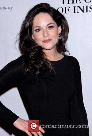 Sarah Greene - Opening night after party for The Cripple of Inishmaan at the Edison Ballroom - Arrivals - New...
