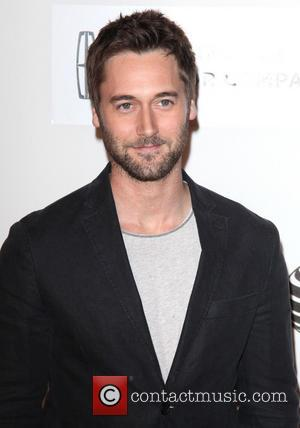 Ryan Eggold - Tribeca Film Festival 2014: 'Lucky Them' premiere - Arrivals - New York, United States - Monday 21st...