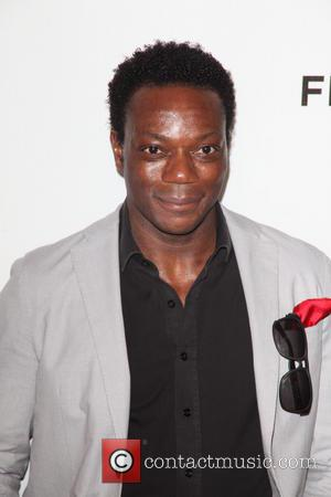 Chuck Iwuji