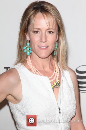 Mary Stuart Masterson - 2014 Tribeca Film Festival - 'NOW: In the Wings on a World Stage' at BMCC Tribeca...