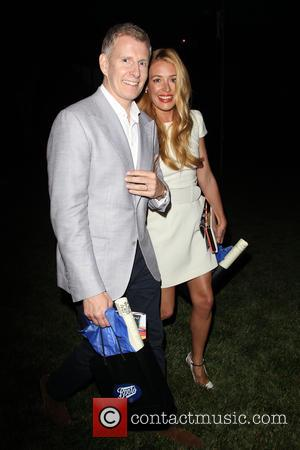 Cat Deeley , Patrick Kielty - 8th Annual BritWeek Launch Party at The British Residence - Los Angeles, California, United...