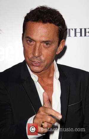 Bruno Tonioli - 8th Annual BritWeek Launch Party - Los Angeles, California, United States - Tuesday 22nd April 2014
