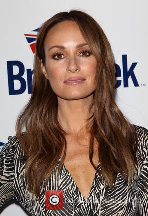 Catt Sadler - 8th Annual BritWeek Launch Party - Los Angeles, California, United States - Tuesday 22nd April 2014