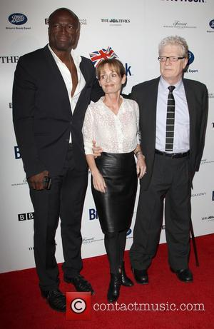Seal and Guests - 8th Annual BritWeek Launch Party - Los Angeles, California, United States - Tuesday 22nd April 2014