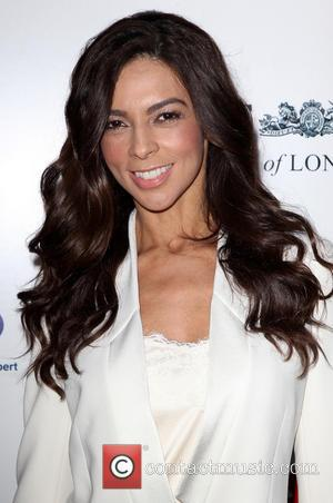Terri Seymour - 8th Annual BritWeek Launch Party - Los Angeles, California, United States - Tuesday 22nd April 2014