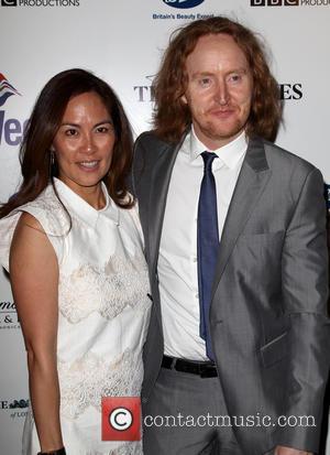 Tony Curran and Mai Nguyen