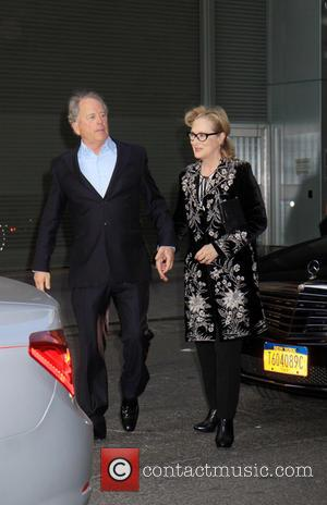 Meryl Streep, Husband and Don Gumner