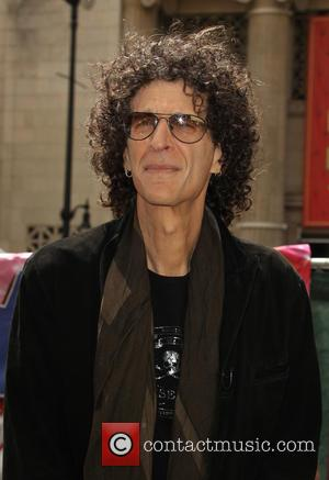 Howard Stern - NBC's
