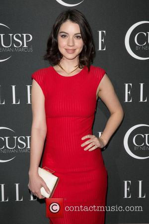 Adelaide Kane - Celebrities attend ELLE's 5th Annual Women in Music Concert Celebration, presented by CUSP by Neiman Marcus, in...
