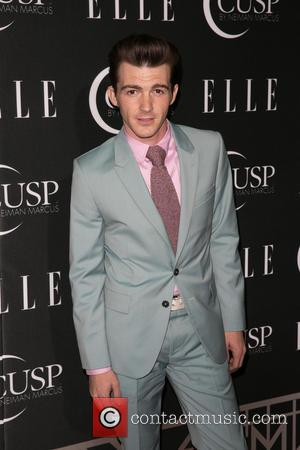 Drake Bell - Celebrities attend ELLE's 5th Annual Women in Music Concert Celebration, presented by CUSP by Neiman Marcus, in...