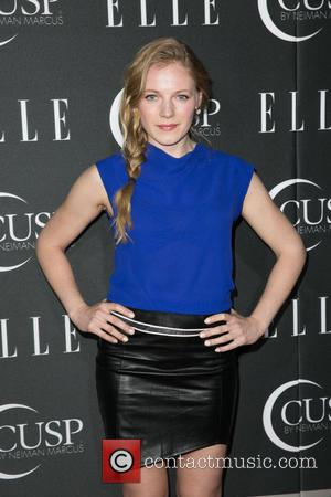 Emma Bell - Celebrities attend ELLE's 5th Annual Women in Music Concert Celebration, presented by CUSP by Neiman Marcus, in...