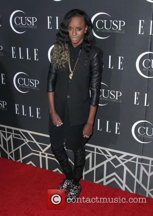 Angel Haze Opens Up About Romance With Ireland Baldwin