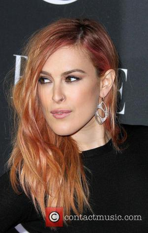 Rumer Willis, Michael Sam, Willow Shields: Meet The 'Dancing With The Stars' Line Up