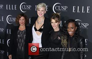 Sarah Mclachlan, Angel Haze, Betty Who
