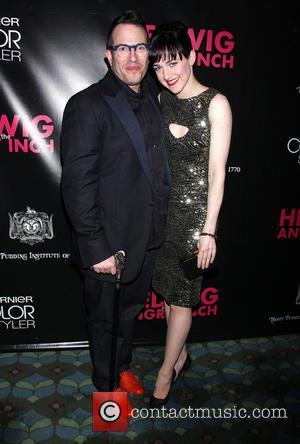 Michael Mayer and Lena Hall