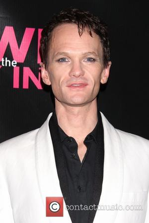 Neil Patrick Harris Goes Completely Nude On Rolling Stones Cover, Discusses