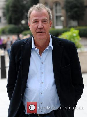 Jeremy Clarkson - Jeremy Clarkson pictured at the BBC