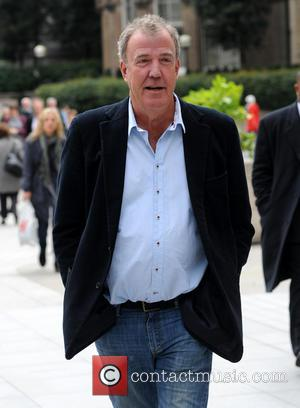 Jeremy Clarkson, Richard Hammond