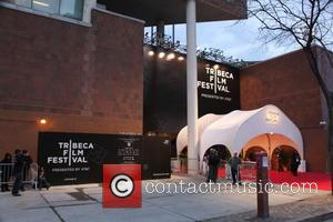 2014 Tribeca Film Festival - 'Chef' premiere at BMCC Tribeca PAC - New York City, New York, United States -...
