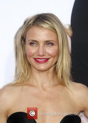 Cameron Diaz - The Other Woman Premiere