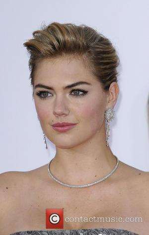Kate Upton - The Other Woman Premiere