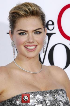 Kate Upton Reveals Struggle With Casting Agents Over Curvy Figure