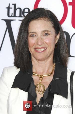 Mimi Rogers - Film Premiere of The Other Woman - Los Angeles, California, United States - Tuesday 22nd April 2014