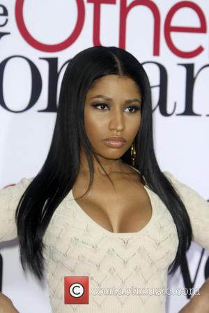Nicki Minaj - The Other Woman Premiere