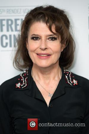 Fanny Ardant - Rendez-Vous with French Cinema: 'Bright Days Ahead' screening held at the Curzon Soho. - London, United Kingdom...