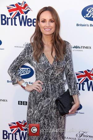 Catt Sadler - 8th annual BritWeek launch party at The British Residence - Los Angeles, California, United States - Wednesday...