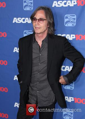 Jackson Browne - 31st Annual ASCAP (The American Society of Composers, Authors and Publishers) Pop Music Awards at the Loews...
