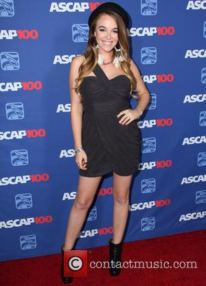 Lily Elise - 31st Annual ASCAP (The American Society of Composers, Authors and Publishers) Pop Music Awards at the Loews...