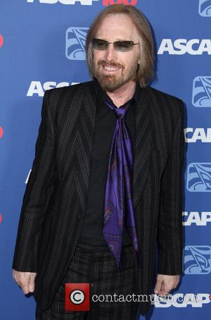 Tom Petty - 31st Annual ASCAP (The American Society of Composers, Authors and Publishers) Pop Music Awards at the Loews...