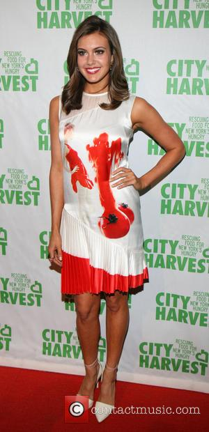 ERIN BRADY - City Harvest: An Event Of Practical Magic held at Cipriani - New York, New York, United States...