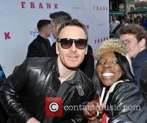 Michael Fassbender - Irish premiere of Lenny Abrahamson's new movie 'Frank' at the Light House Cinema - Dublin, Ireland -...