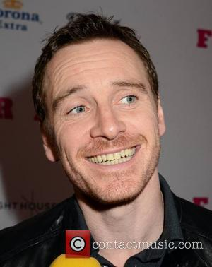 Michael Fassbender - Irish premiere of Frank at The Lighthouse Cinema... - Dublin, Ireland - Thursday 24th April 2014