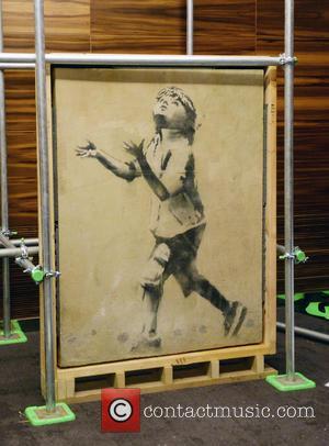 Banksy and Press View