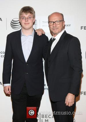Guest and Paul Haggis