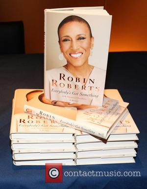 Robin Roberts and Everybody's Got Something