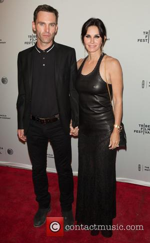 Who Is Courteney Cox's New Fiancee Johnny McDaid?