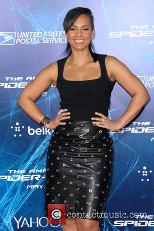 Alicia Keys To Honour Her Mum With Mother's Day Special