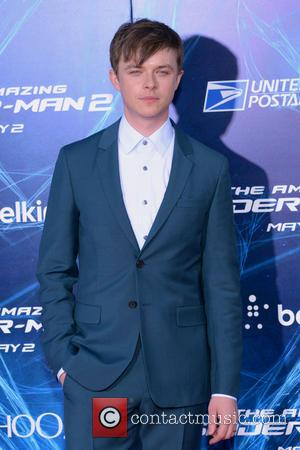 Dane Dehaan Lost Seven Pounds In Two Days While Filming The Amazing Spider-man 2