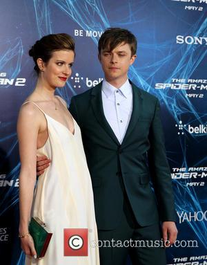 Anna Wood and Dane Dehan