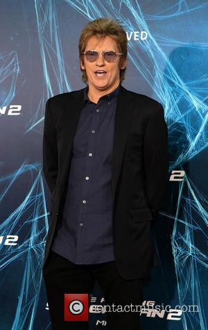 Denis Leary - The Amazing Spider-Man 2 - New York Premiere at the Ziegfeld Theater - New York, New York,...