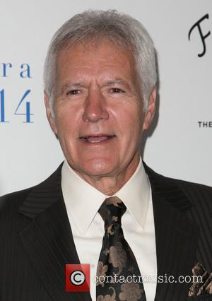 Alex Trebek Breaks Guinness World Record For Hosting 6795 'Jeopardy!' Episodes