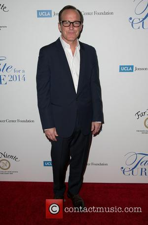 Clark Gregg - 19th Annual Jonsson Cancer Center Foundation's 'Taste For a Cure' honoring Steve Mosko at the Beverly Wilshire...