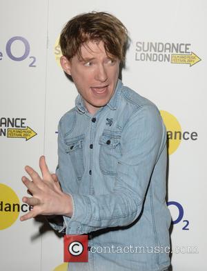 Domhnall Gleeson - 'Frank' screening at Sundance London - Arrivals - London, Ukraine - Friday 25th April 2014