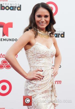 Santana - Billboard Latin Music Awards 2014 - Arrivals