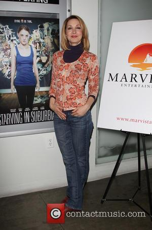 Sharon Lawrence - Marvista Entertainment presents