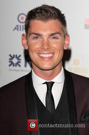 Kieron Richardson - Out In The City and G3 Readers' Awards recognize outstanding individuals and groups in the field of...